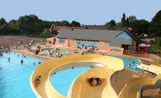 Camping Le Domaine D'Inly - Penestin -