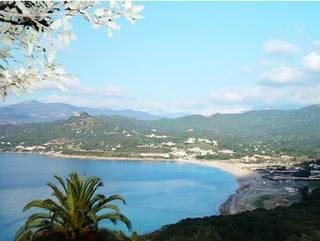 Camping La Liscia - Calcatoggio -