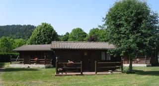 Camping du Meygal