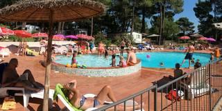 Camping La Simioune