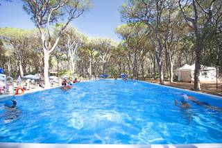 Camping Marze - Toscane -