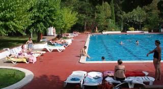Camping Turismar Village - Tossa del mar -