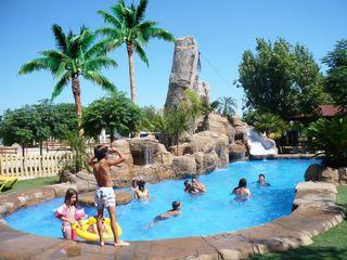 Camping Spa Nature Resort