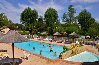 Camping Le Mas de Reilhe Crespian - Sommieres -