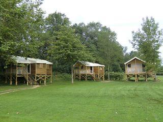 Camping Les Plages de la Loire