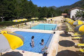 DIGNE LES BAINS Vacances Campings