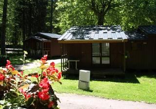 Offre commune camping - Aulus les bains