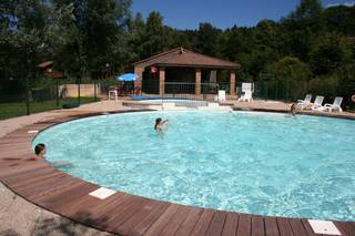 Offre commune camping - Cunlhat