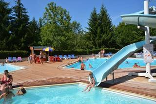 Offre commune camping - Arnay le duc