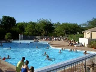 Offre commune camping - Casteljau