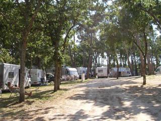 Offre commune camping - Les pouilles