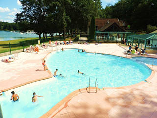 Offre commune camping - Saint martin valmeroux