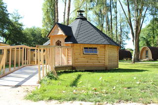Offre commune camping - Magny cours