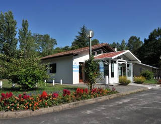 Offre commune camping - Dax