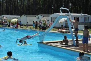 Offre commune camping - Le Centre du Portugal