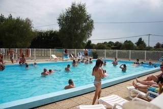 Offre commune camping - Talmont saint hilaire