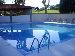 Offre commune camping - Sommieres