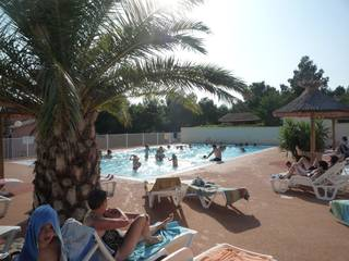 Offre commune camping - Sigean