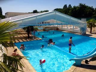Offre commune camping - Saint pol sur ternoise