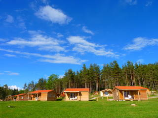 Offre commune camping - Yssingeaux