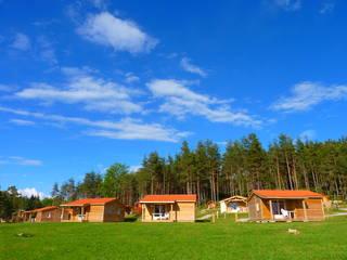 Offre commune camping - Yssingeaux