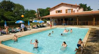 Offre commune camping - Pamiers