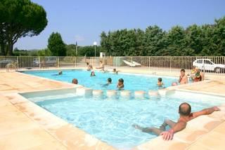 Offre commune camping - Roquebrune sur argens