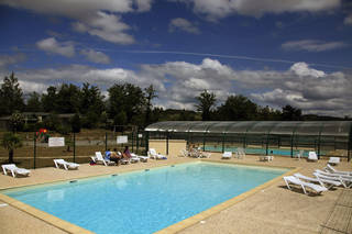 Offre commune camping - Beynat