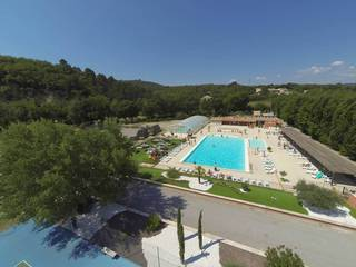 Offre commune camping - Greoux les bains