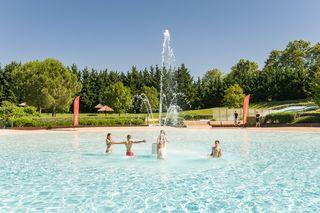 Offre commune camping - Lyon