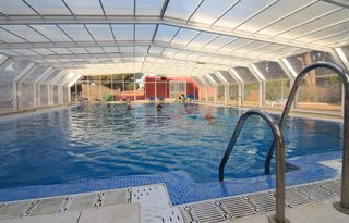 Offre commune camping - Marbella
