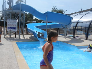 Offre commune camping - Veules les roses