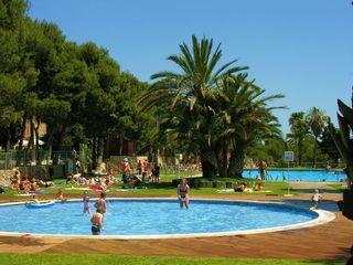 Offre commune camping - Vilanova i geltru