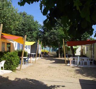 Offre commune camping - Pineda de mar