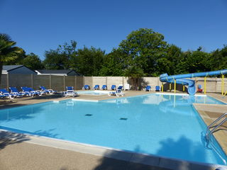 Offre commune camping - Fouesnant
