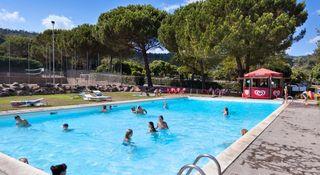 Offre commune camping - Lazio