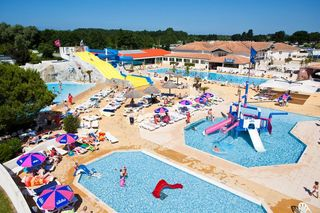Camping Village Siblu Les Charmettes
