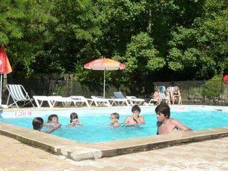 Vernet les bains, Camping Mas De Lastourg (Serdinya à 4 km)