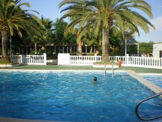 Offre commune camping - Oropesa del mar
