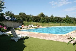 Offre commune camping - Paimpol
