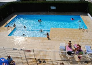 Offre commune camping - Auberville