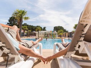 Apartment holiday in Camping Le Chaponnet