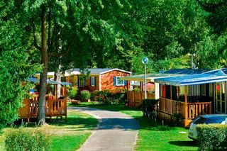 Camping Le Parc de La Fecht