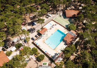 Camping Vale Paraiso Natur Park (Nazare) - Le centre du portugal -