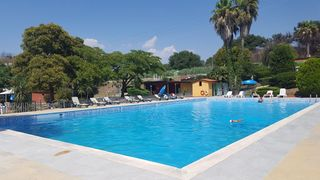 Camping Aurelia Club (Rome)