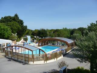 Camping Le Moulin de Kermaux - Carnac -