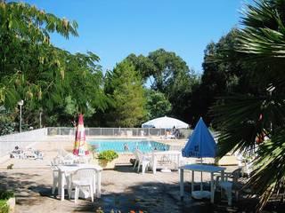 Camping Paradella - Calenzana -