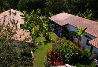 Village de gîtes et chalets Gites et Soleil