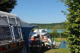 Camping Grand Lac