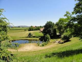 Camping Le Village des Meuniers - Dompierre les ormes -
